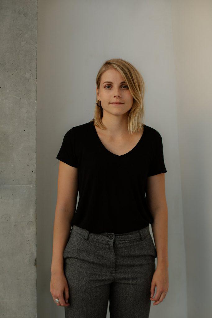 Alexia Audrain